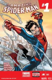 Amazing Spider-man Comics (2014 Series)